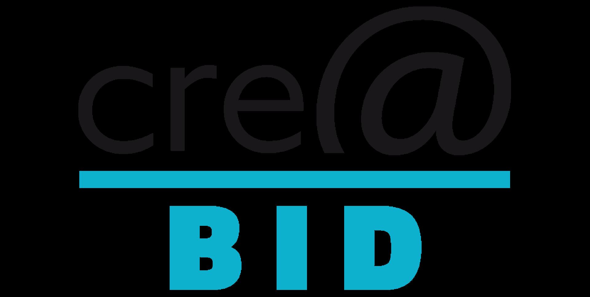 creabid header cre@bid